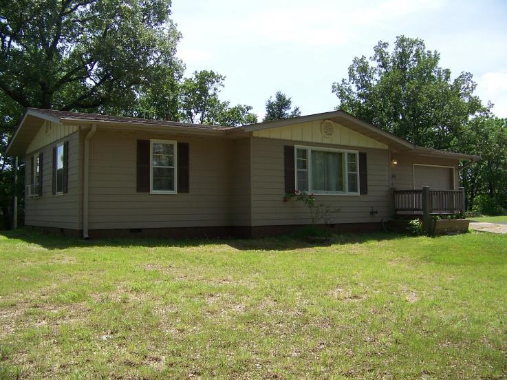 676 Cedar Oak Drive Gainesville, MO 65655