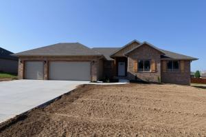 4436 West Cloverleaf Terrace, Battlefield, MO 65619