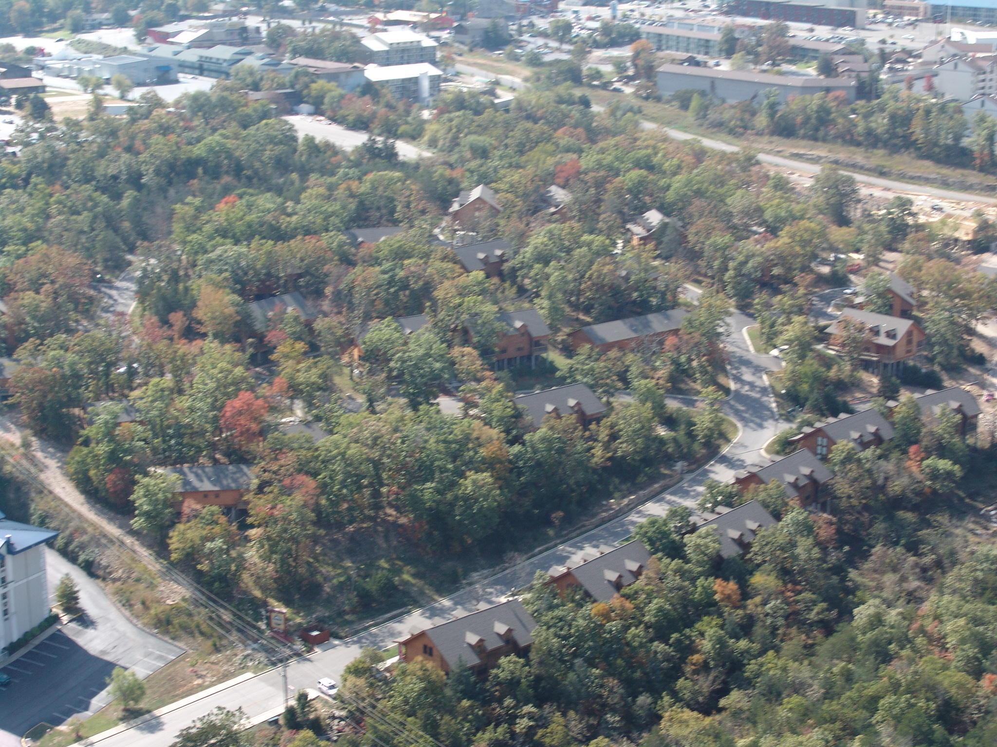 280 Oak Ridge Road #1 Branson, MO 65616