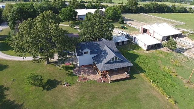 680 East Old Rt 66 Strafford, MO 65757