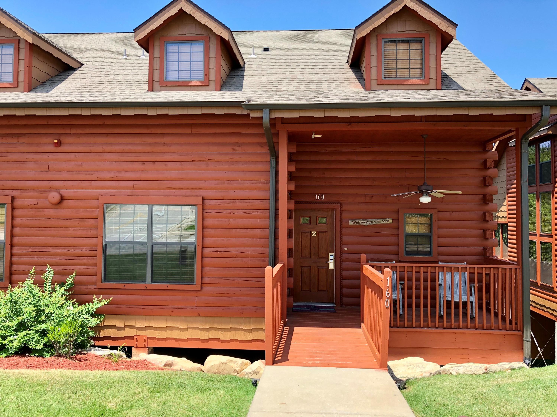 160 Oak Ridge Road #2 Branson, MO 65616