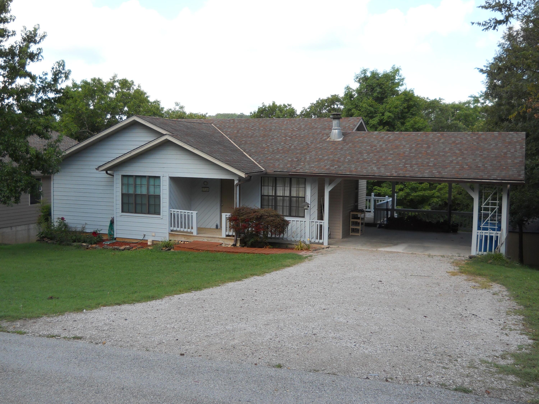 275 Deer Park Circle Kimberling City, MO 65686