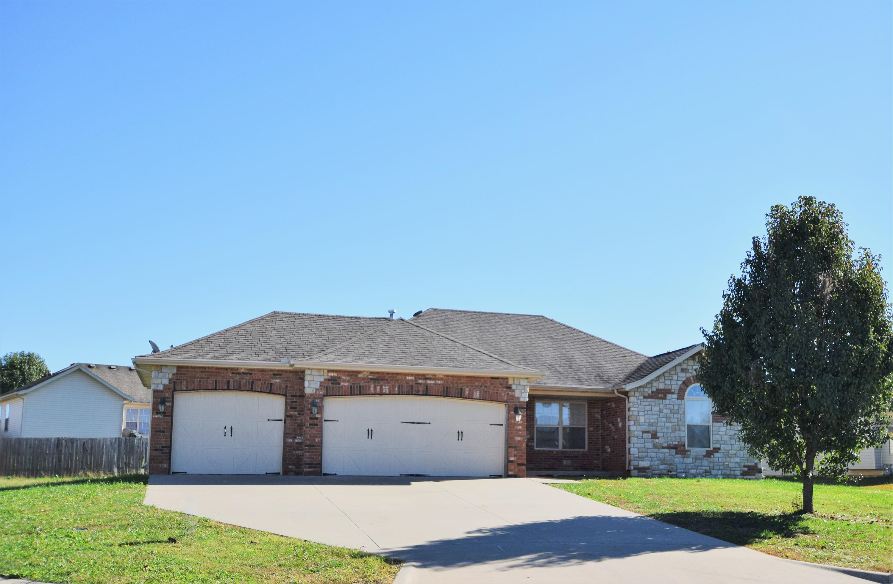 1138 South Ventura Avenue #Single Family Rental Pack Springfield, MO 65804