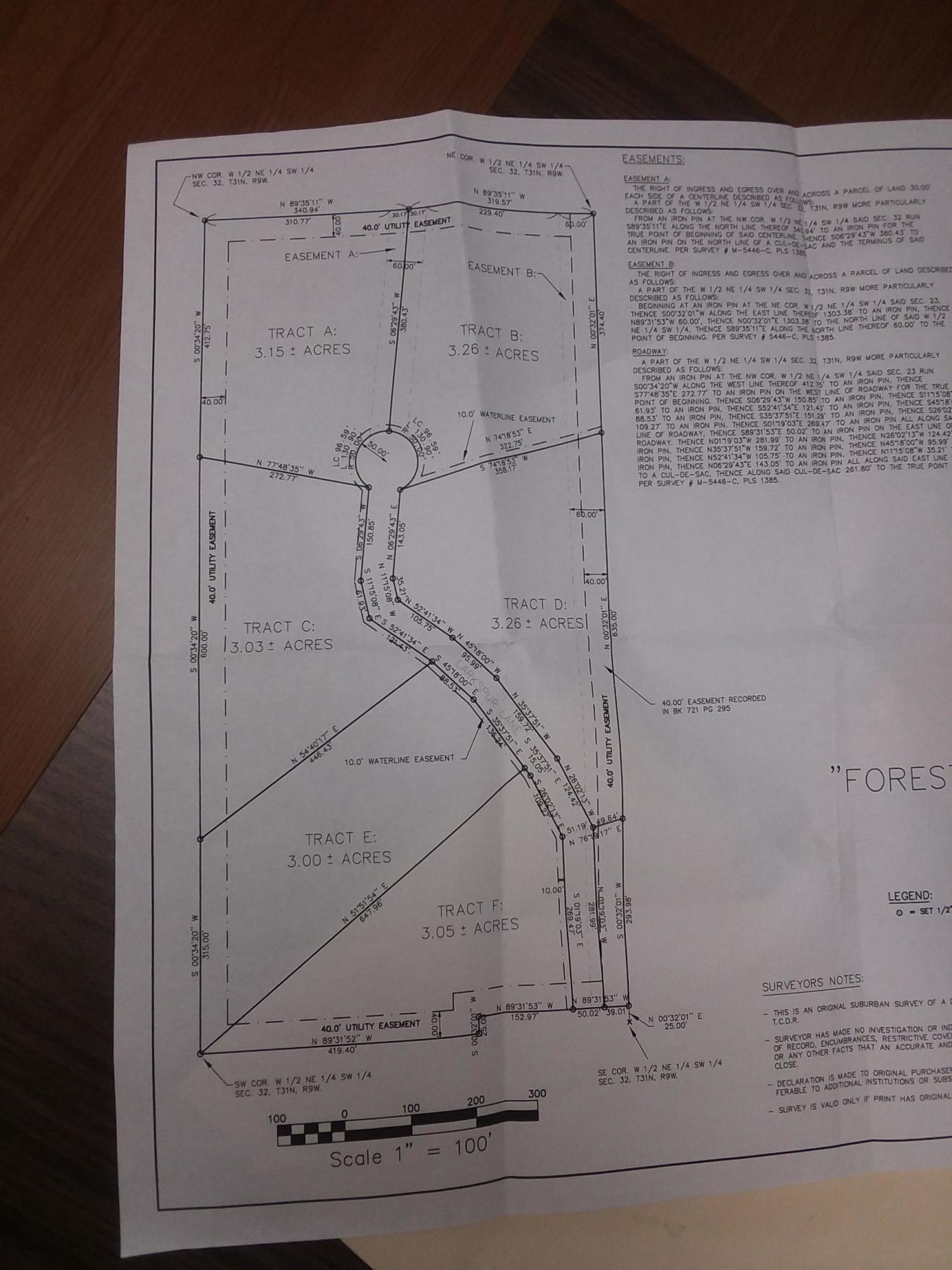 000 Larkspur Lane #Lot F Houston, MO 65483