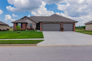 857 Independence Drive, Rogersville, MO 65742
