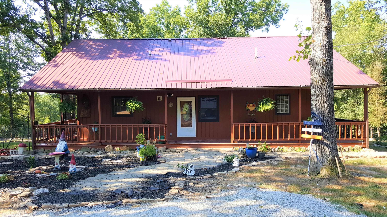 483 County Road N-337 B Ava, MO 65608