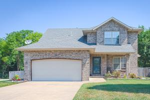 689 West Juan Tabo Lane, Republic, MO 65738