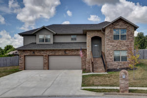 2109 South Gristmill Court, Ozark, MO 65721
