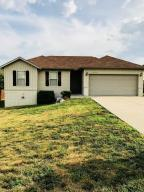 1203 West Canton Court, Ozark, MO 65721
