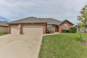 269 North Ladera Drive, Republic, MO 65738