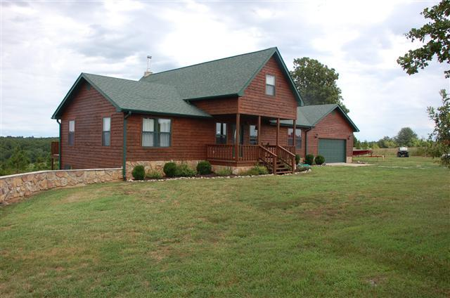 4301 County Road 7640