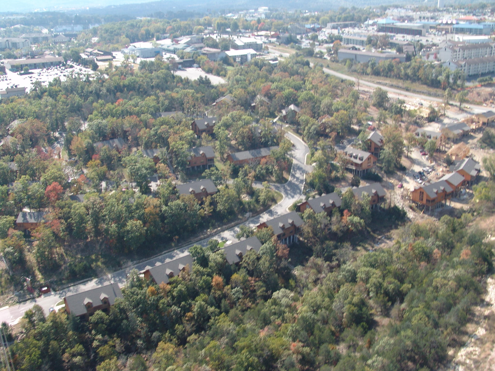 236 Oak Ridge Road #1 Branson, MO 65616