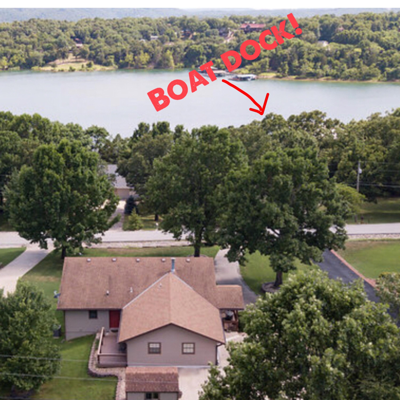 191 Lakefront Circle Kimberling City, MO 65686