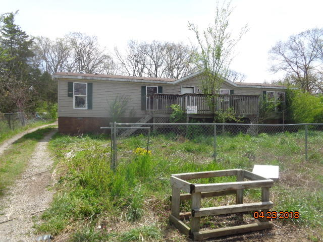 152 South Sunset Lane Shell Knob, MO 65747