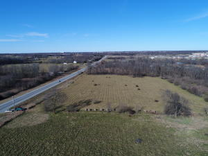 25 Acres South State Hwy Zz