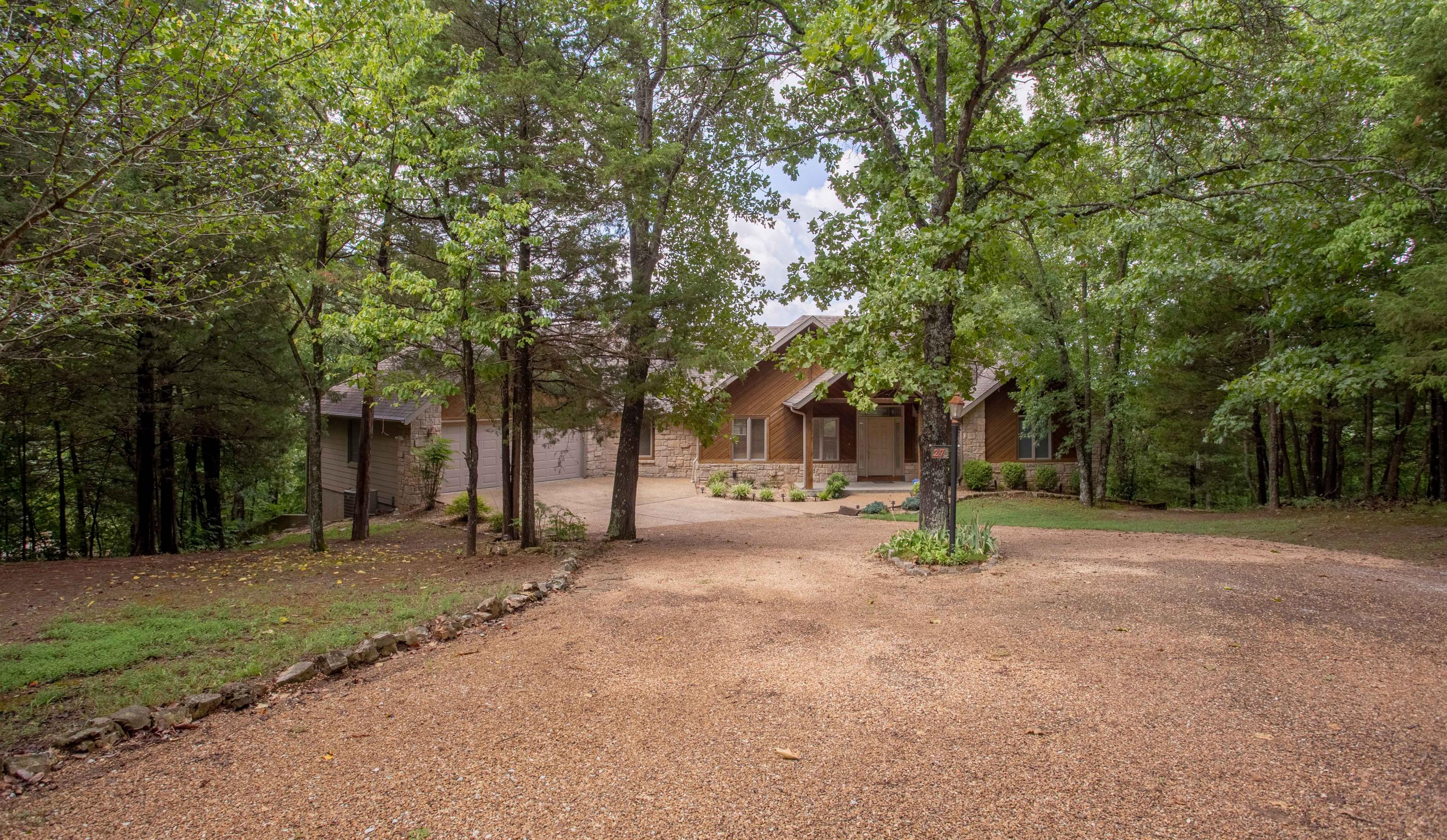 27 Little Memory Lane Branson West, MO 65737