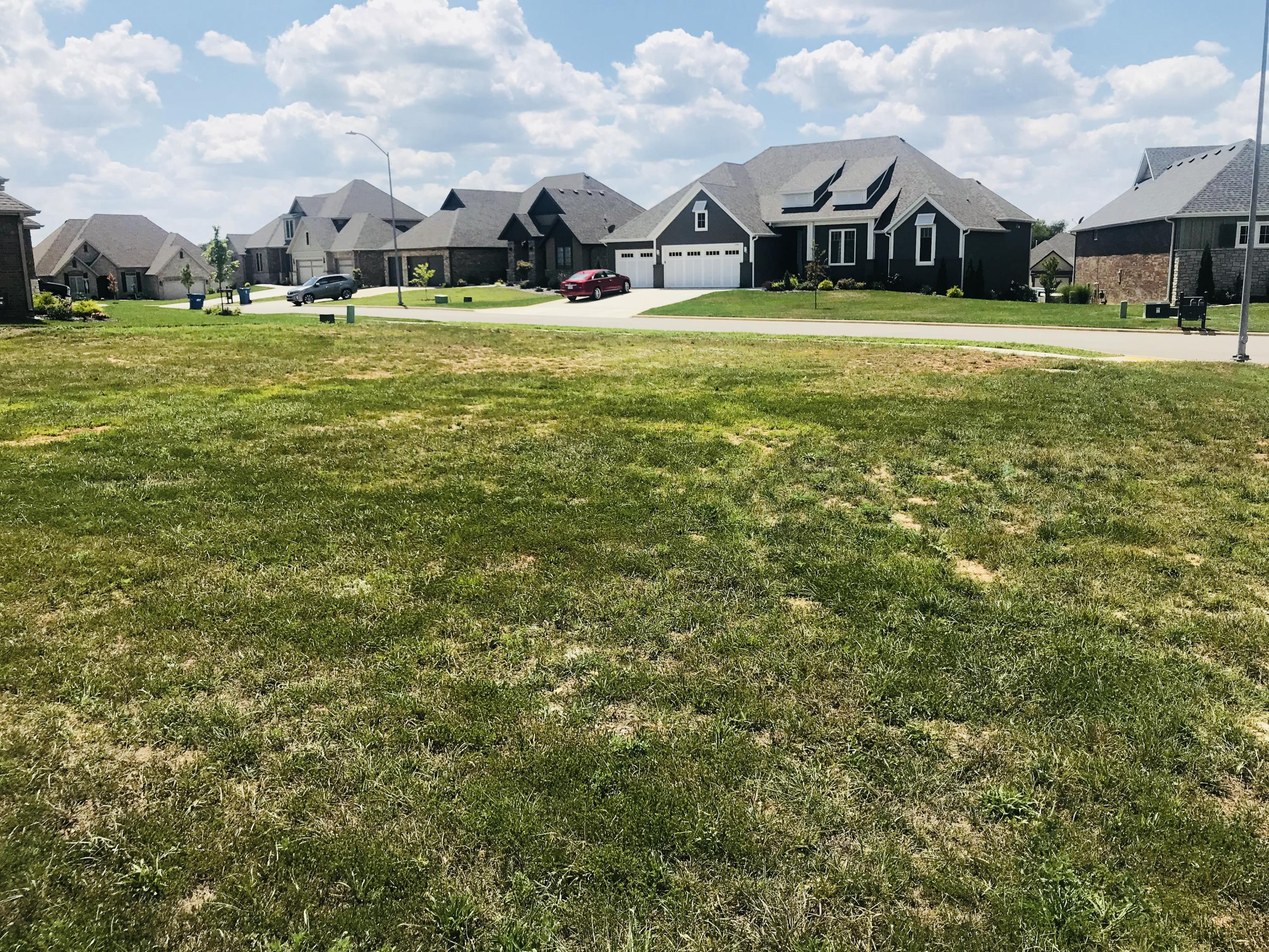 1394 North Rockingham Avenue Nixa, MO 65714