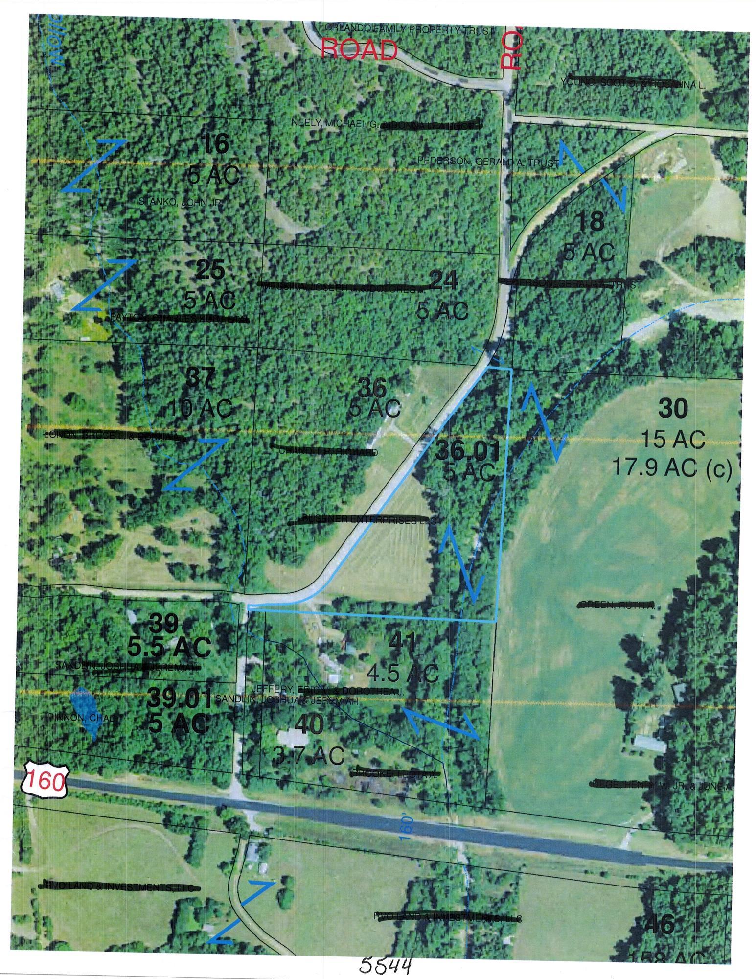 Tbd County Road 817