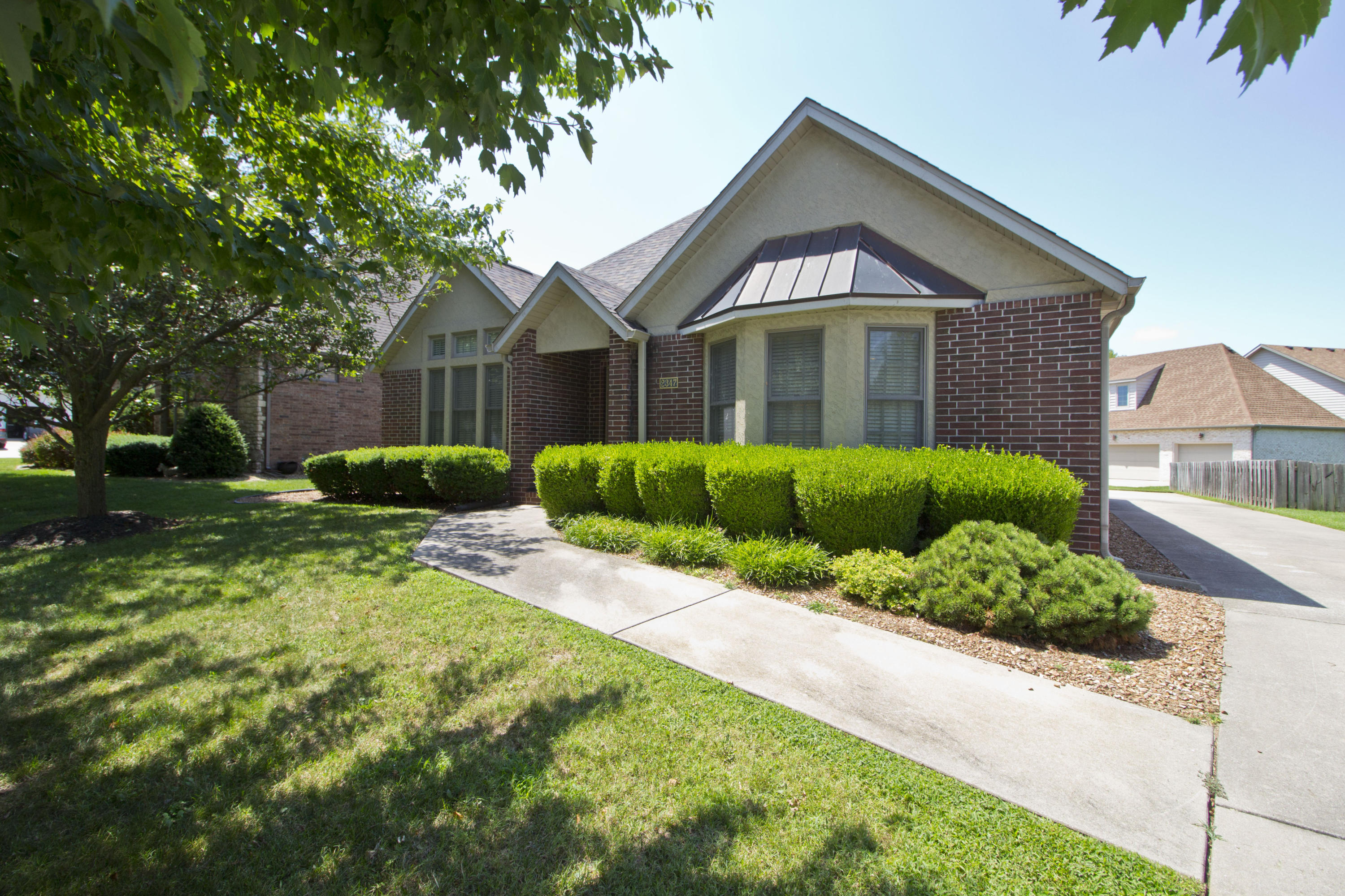 2347 West Dearborn Street Springfield, MO 65807