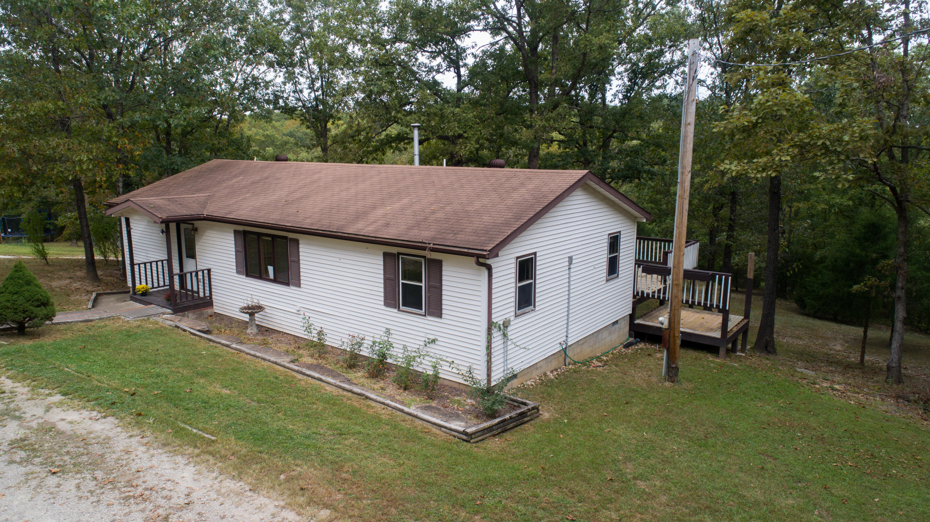 395 Shady Rapids Road Walnut Shade, MO 65771