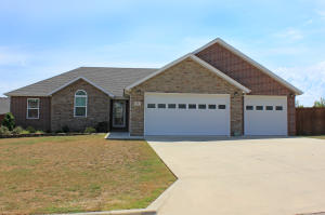 836 Saratoga Road, Willard, MO 65781