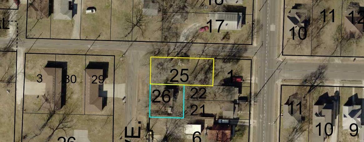 826 North Weaver Avenue Springfield, MO 65802