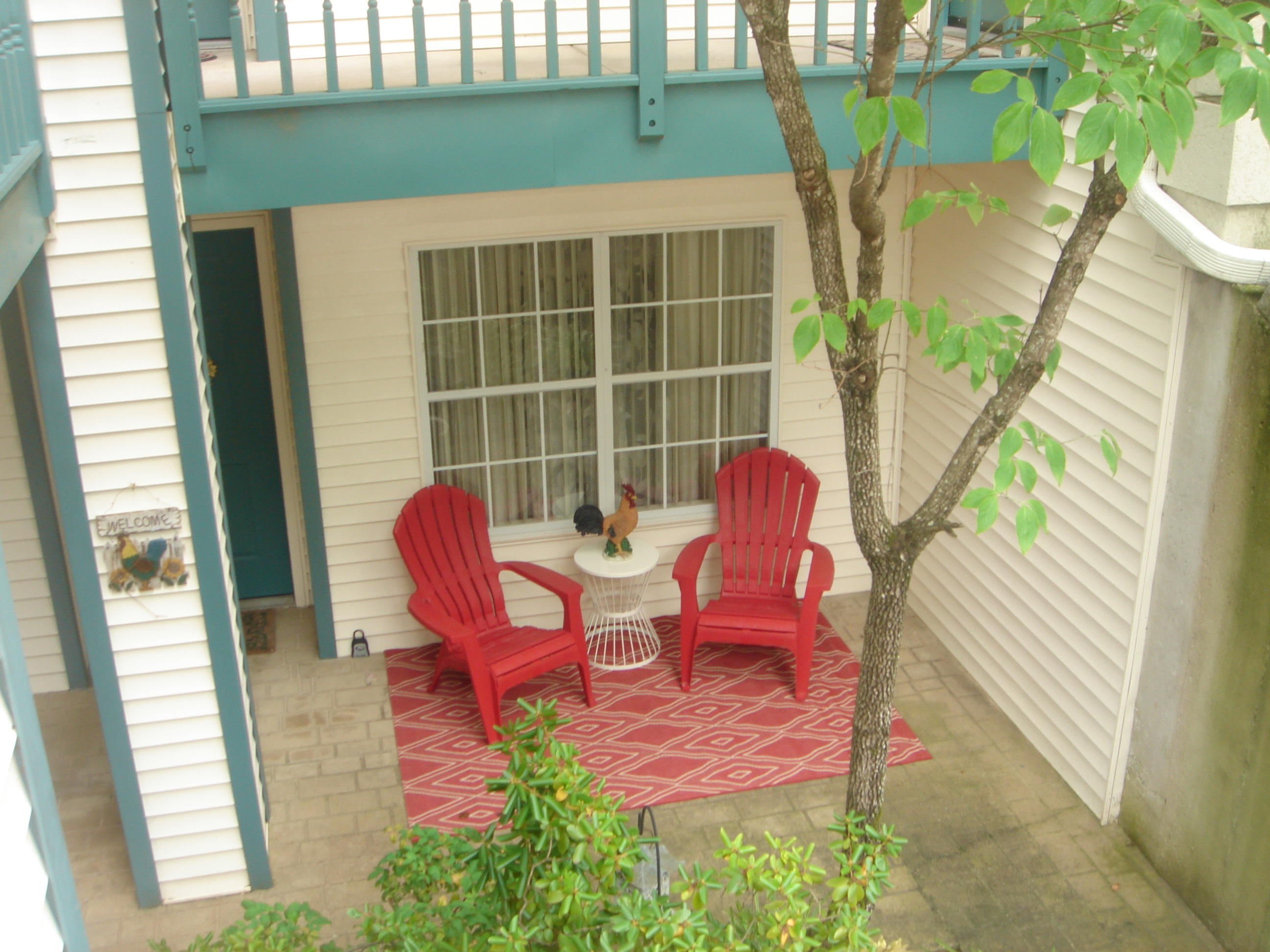 127 The Bluffs #1 Branson, MO 65616