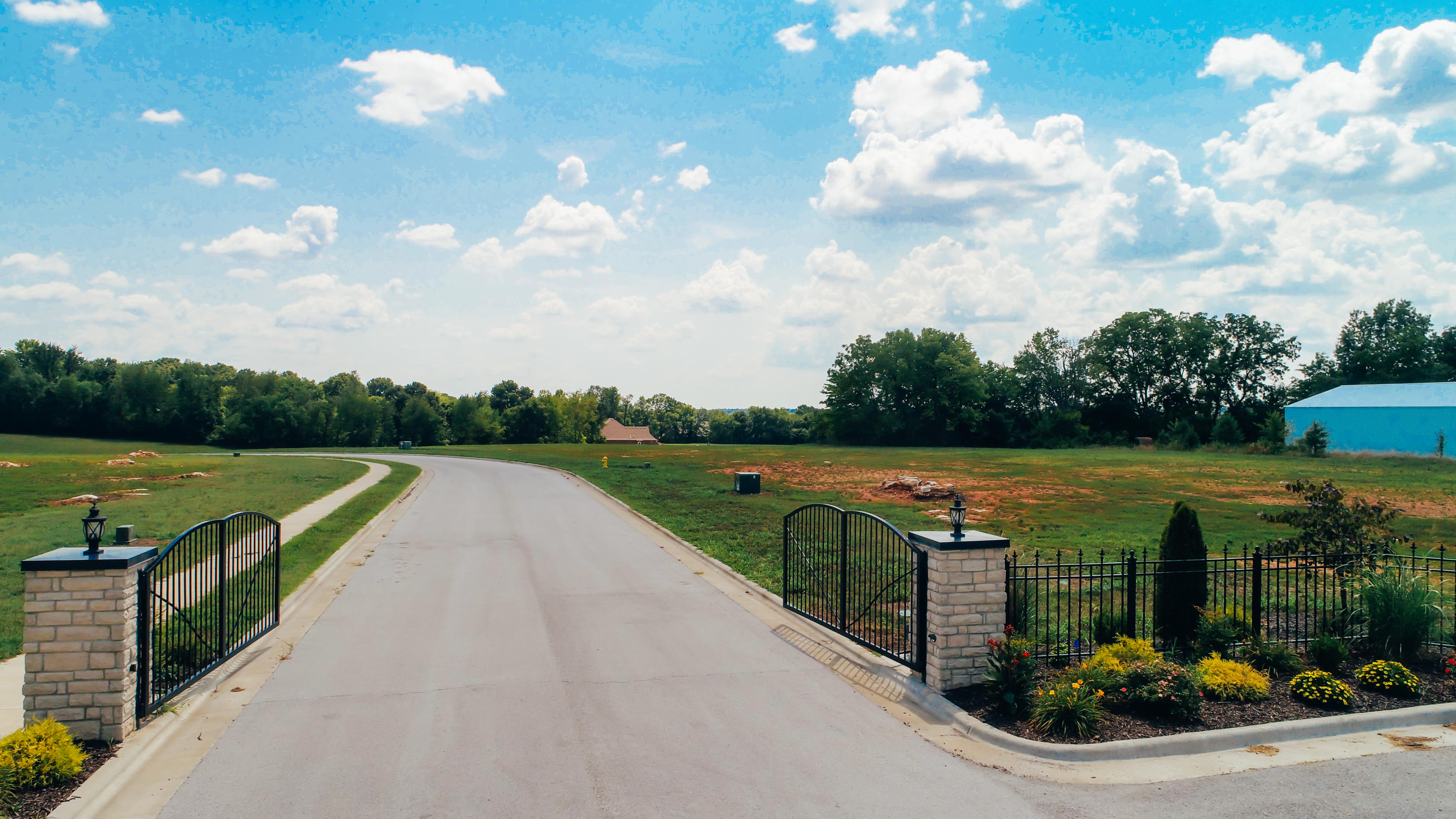 4687 East Lot 8 Forest Trails Drive Springfield, MO 65809
