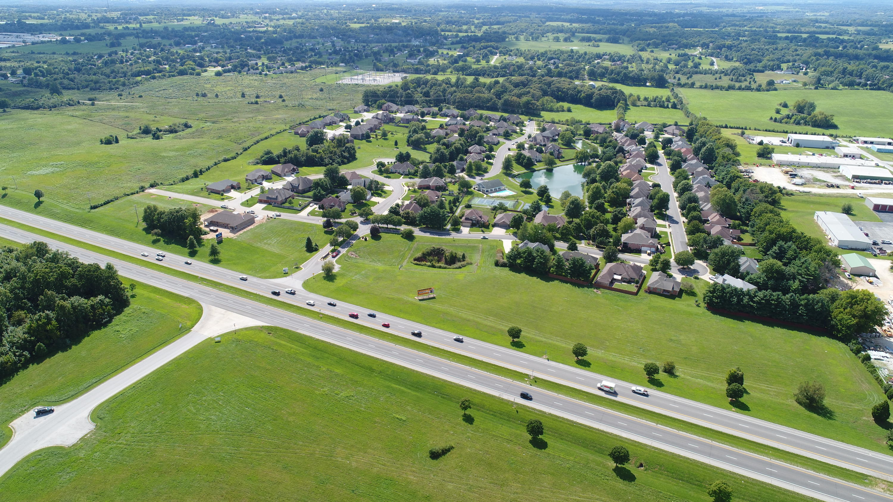 Lot 28 Bentwater Phase 3 Nixa, MO 65714