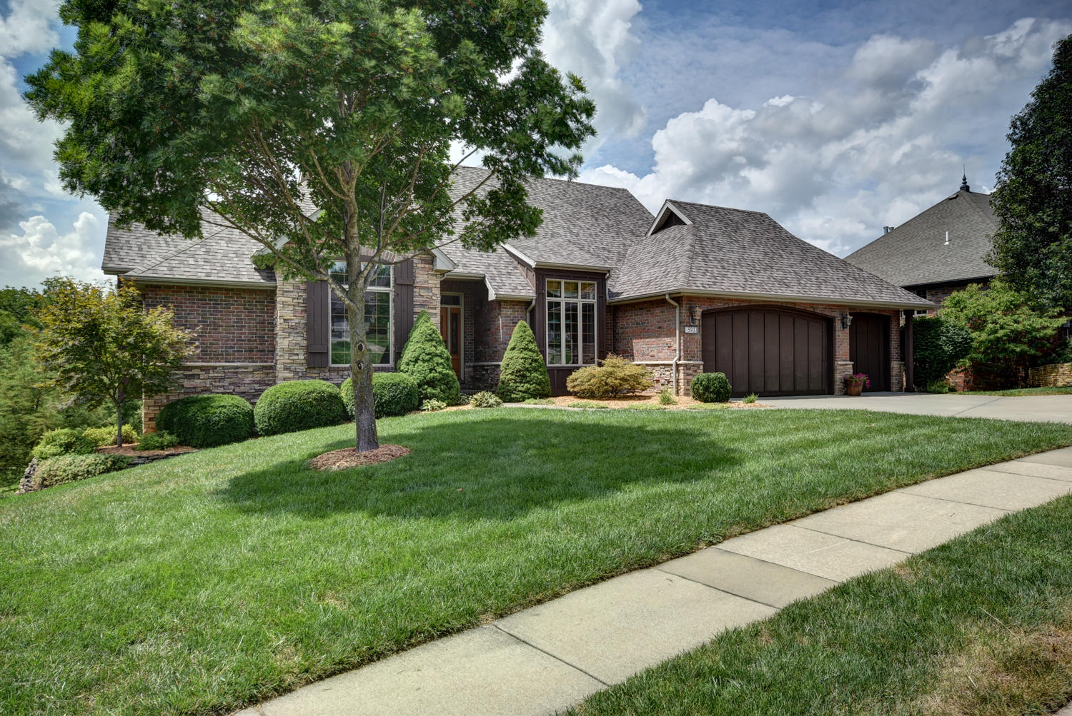 5933 South Brightwater Trail Springfield, MO 65810