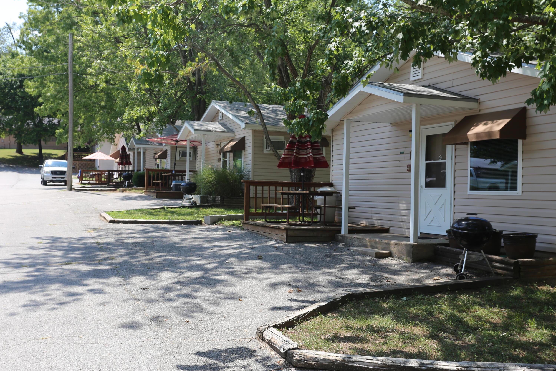 471 Cooper Creek Road Branson, MO 65616