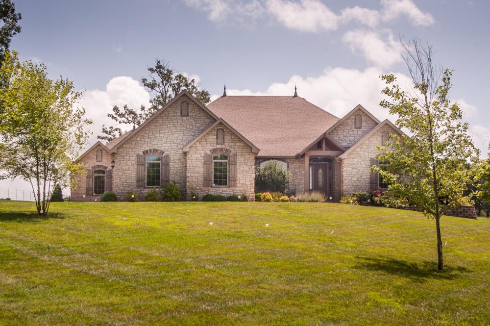 2676 North Farm Rd 241 Strafford, MO 65757