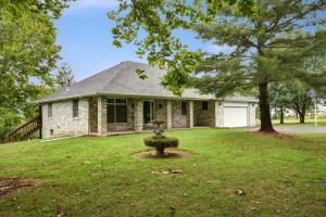 1389 Oak Ridge Road
