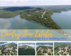 Lot 52 Country Time Estates