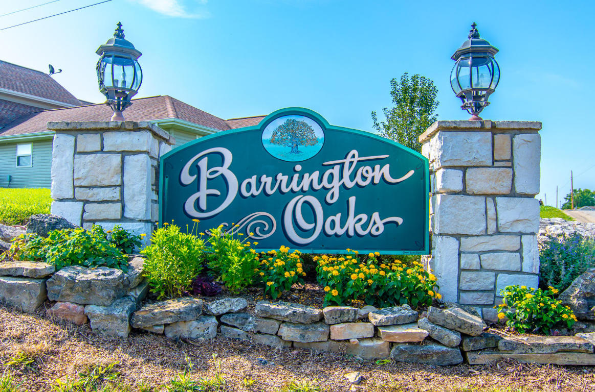 Lot 1 Barrington Oaks Reeds Spring, MO 65737
