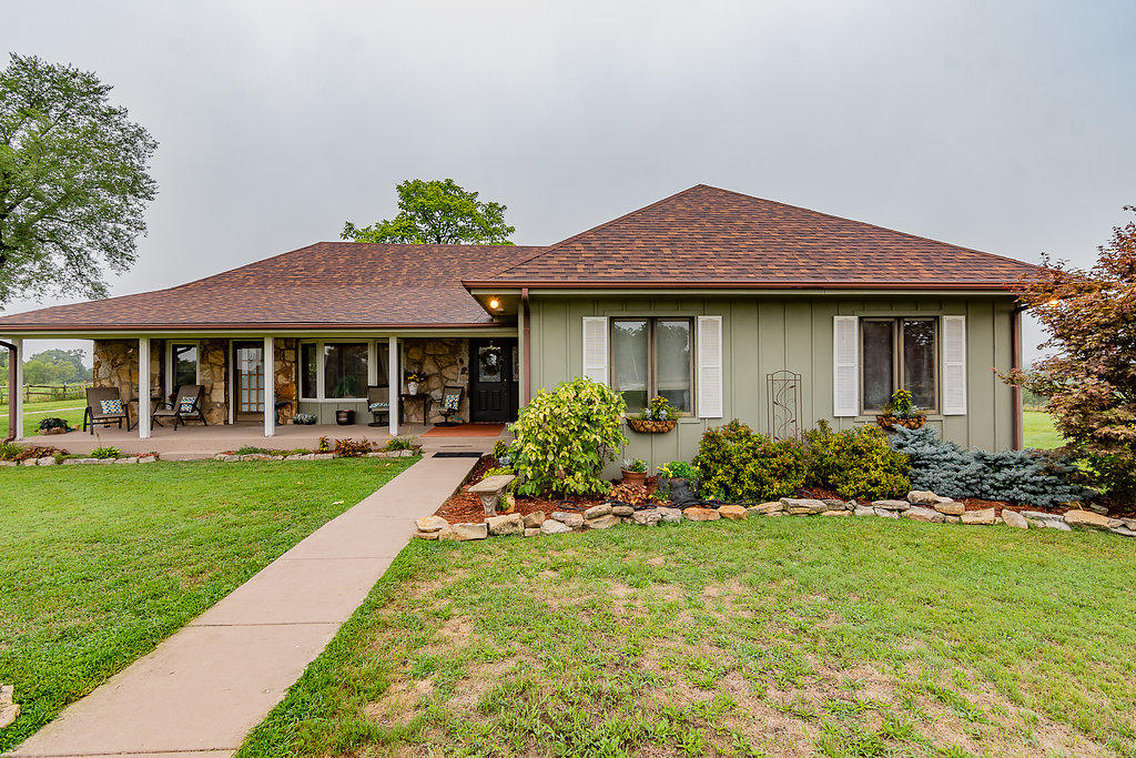 4931 State Highway 125 Sparta, MO 65753