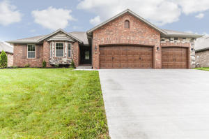 1655 North Feather Crest Drive, Lot 79
