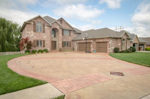 1689 North Julian Street, Nixa, MO 65714