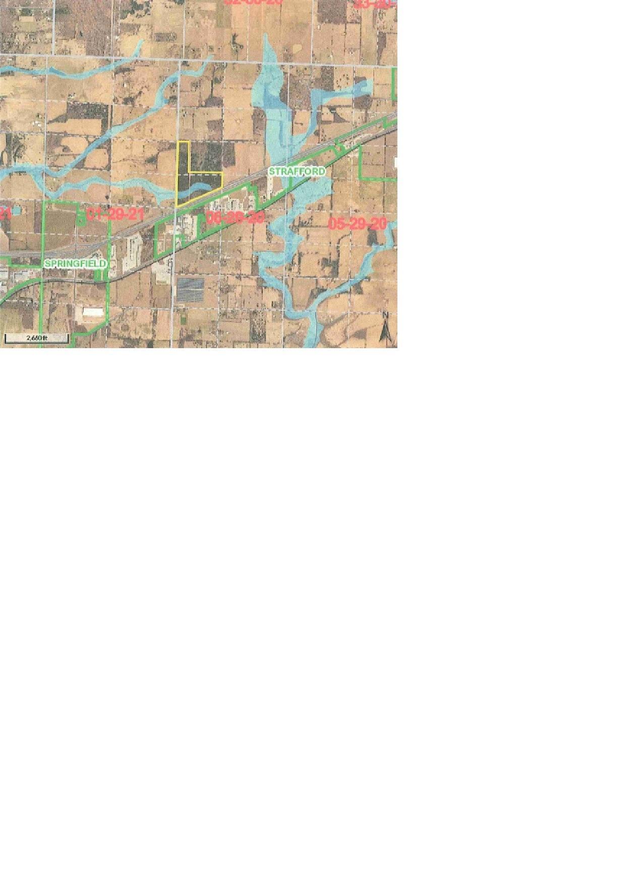 North Farm Rd 205 Strafford, MO 65757