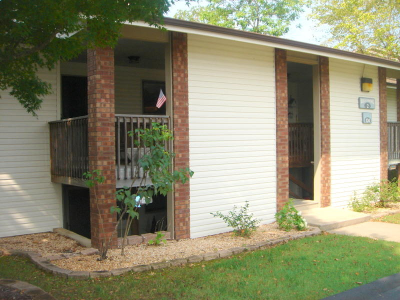 124 Grandview Drive #8 Branson, MO 65616