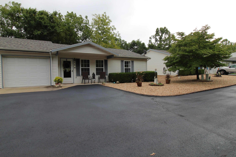 150 Starrville Lane Reeds Spring, MO 65737