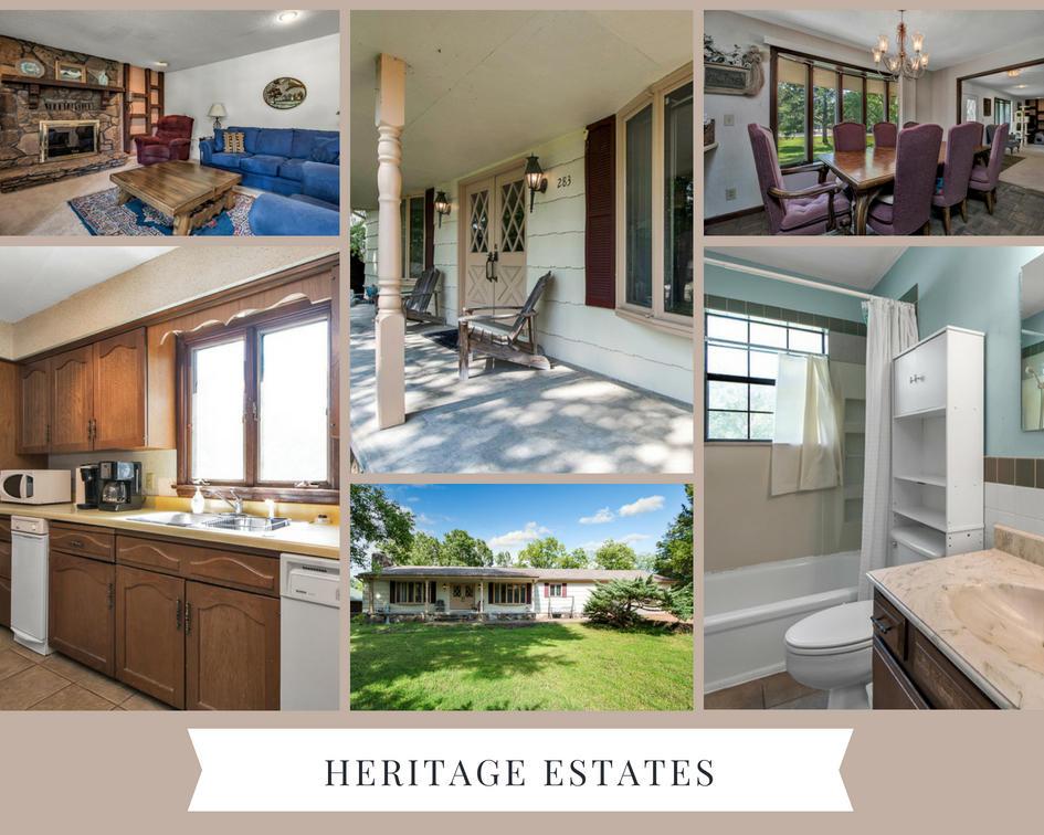 283 Heritage Estates Road Branson, MO 65616