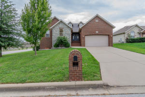 661 North Althea Avenue, Nixa, MO 65714