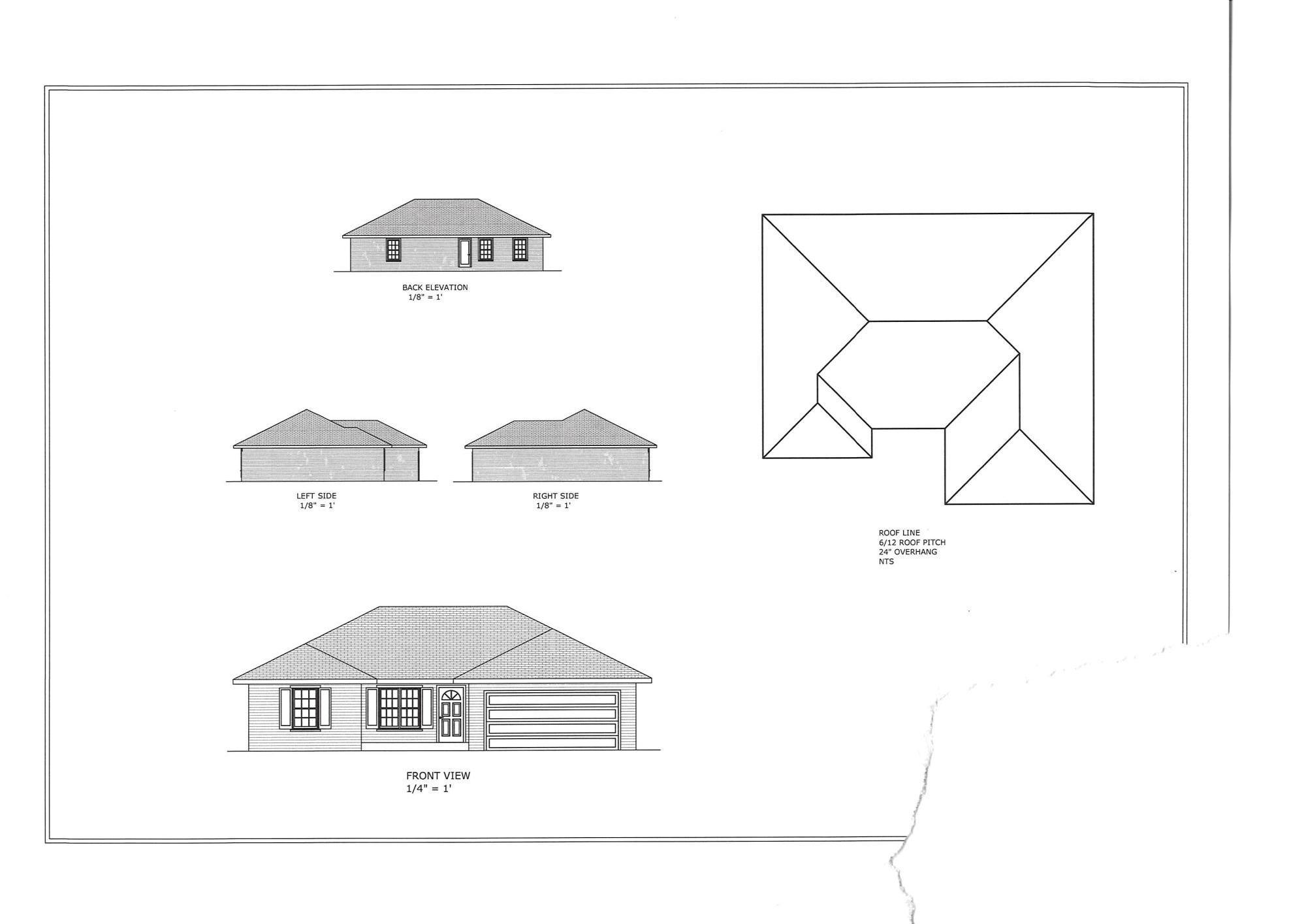 Lot 8 Water Lane Spokane, MO 65754