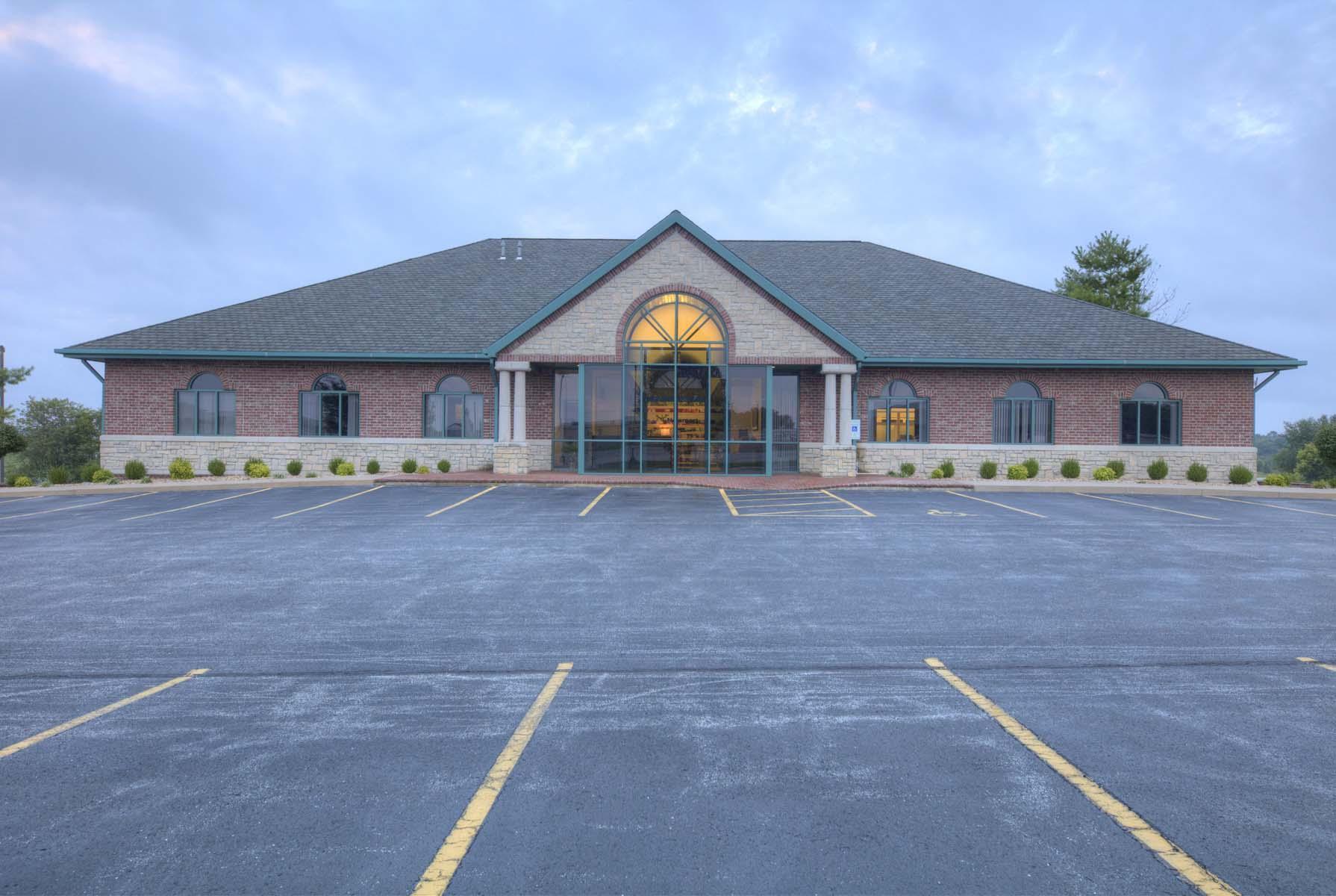 5100 North Towne Centre Drive Ozark, MO 65721