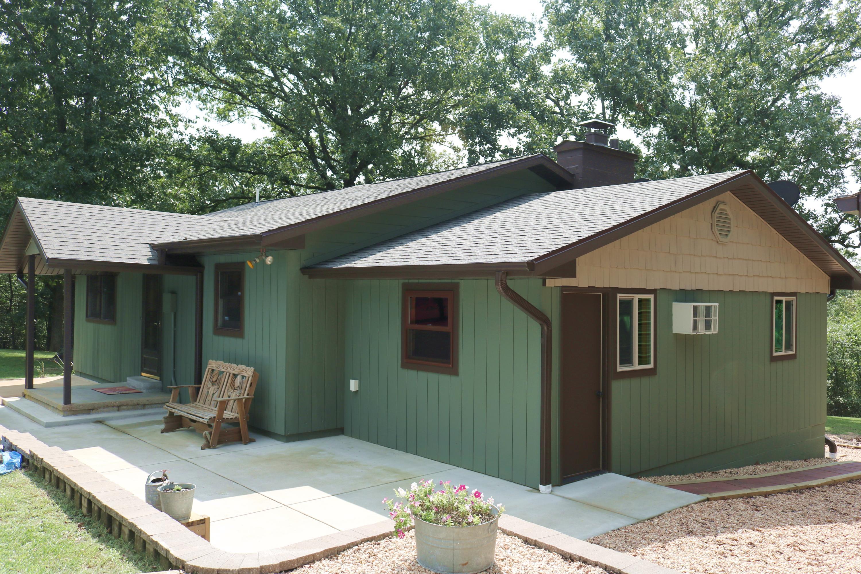 163 Cox Road Cedar Creek, MO 65627
