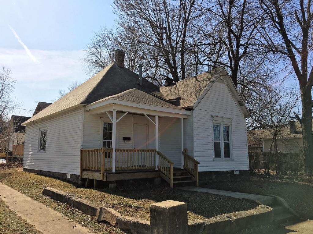 636 West Scott Street Springfield, MO 65802
