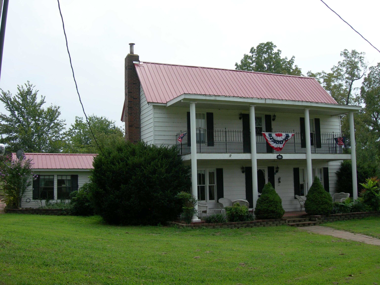 522 Huffaker Road Anderson, MO 64831
