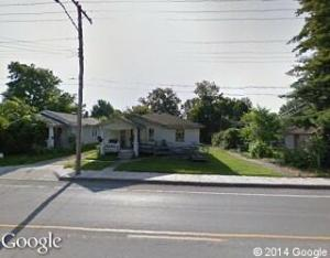 850 South Grant Avenue, Springfield, MO 65806