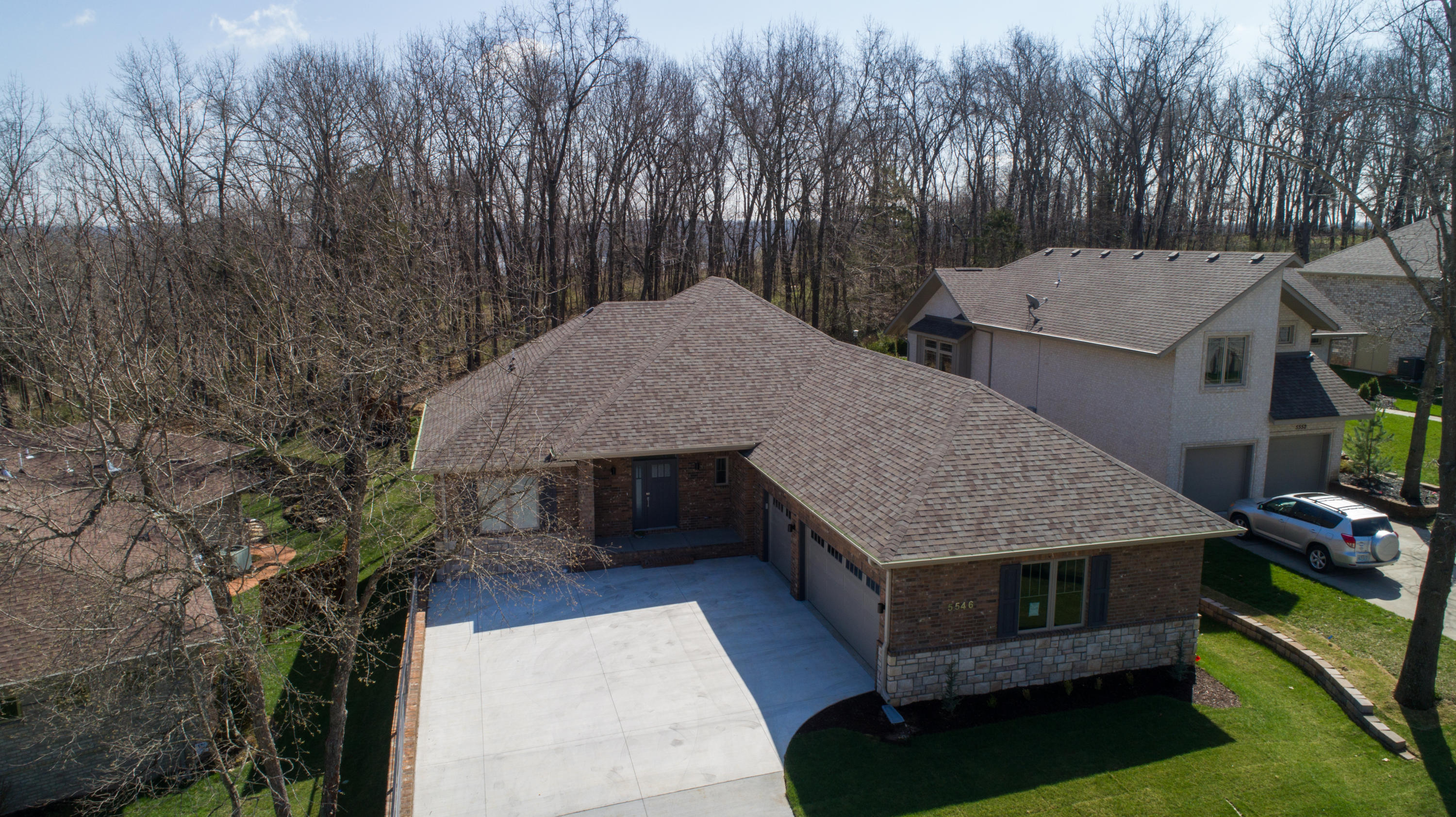 Lot 12 Forest Park Kimberling City, MO 65686